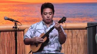 Play Ku`U Pua I Paoakalani