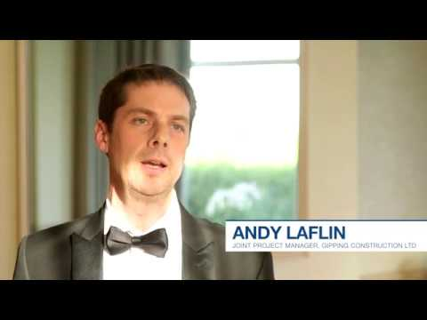 Great to be NFB: advice and lobbying – Andy Laflin
