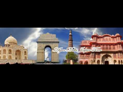 Tourism Packages of Golden Triangle Tour India