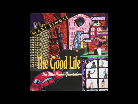Prince & The New Power Generation  The Good Life Bullets Go Bang remix