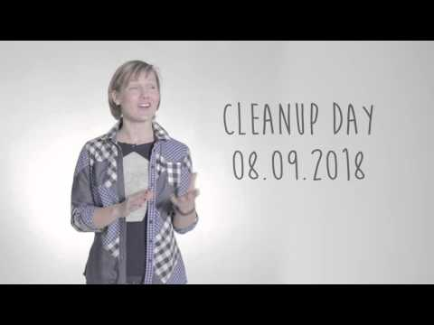 Donate for the World Cleanup Day 2018