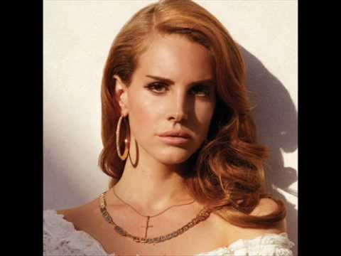 Lana Del Rey - Carmen [MP3 Preview]
