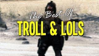 BF3 TROLL & LOLS: BEST OF
