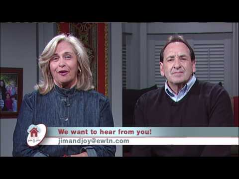 At Home With Jim And Joy - 2017-02-13 - Fr. Doug Vu