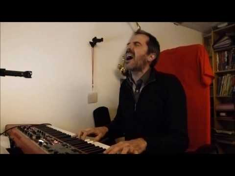 Summer moved on - a-ha cover by Lolo Staccato