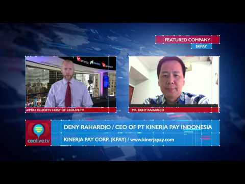 KinerjaPay $KPAY Launches New Online Shopping Platform in Indonesia's Exploding E-Commerce Market