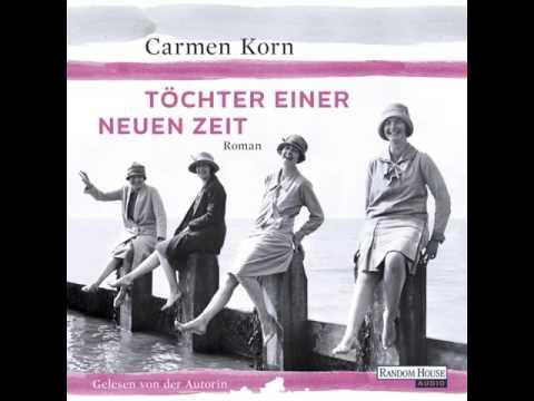 Töchter einer neuen Zeit (Jahrhundert-Trilogie 1) YouTube Hörbuch Trailer auf Deutsch