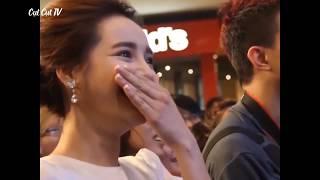 [CCTV Funny] Bé Heo ơi! Bài hát Giang ca hát tặng Nhã Phương | Trường giang thật thú vị