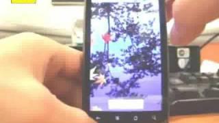 Google presenta su primer teléfono móvil