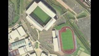 Premiership Google Earth Stadium Challenge