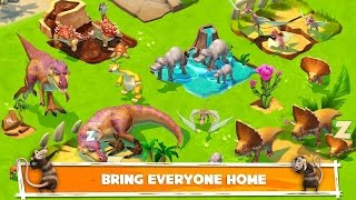 Ice Age Adventures Manny, Diego, Sid Videos games for Kids - Girls Android İOS Free 2015