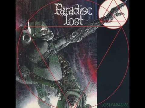 Paradise Lost- Lost Paradise (Full Album) 1990