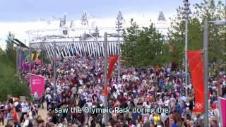 Inclusive Design at Queen Elizabeth Olympic Park