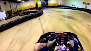 G-Force Karts - fun in the new superkarts 2/6/13
