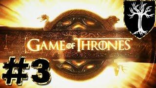 Игра Престолов: Эпизод 1-3: Итан Форрестер [Game of Thrones] #3