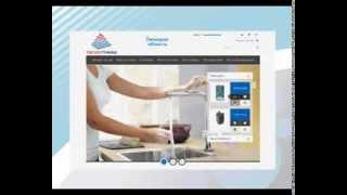 Интернет-магазин сантехники «Теплотрейд»(, 2014-01-28T10:32:52.000Z)