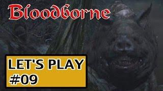 Bloodborne #09 *Und täglich grüßt das Untier* (HD)
