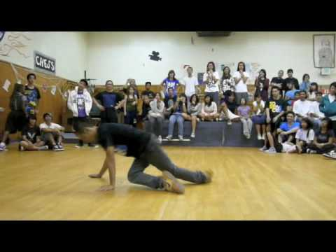 SOREAL CRU TV:  Usher - Trading Places by Andrew Baterina