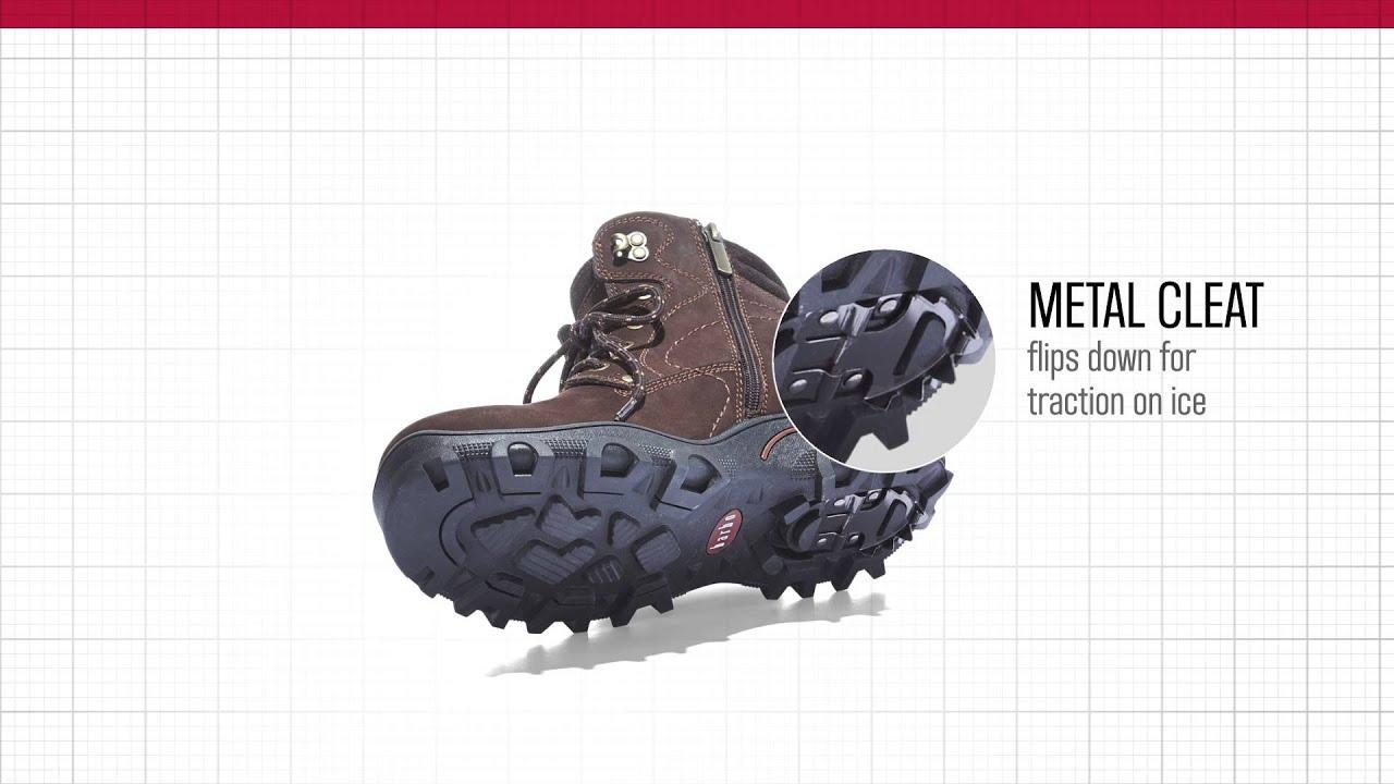 Canada Alpinetek Alpinetek Men's Men's BootsPricedSears Hiker UzMGSqVp