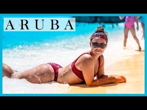 ARUBA Travel Adventure | Sony Alpha