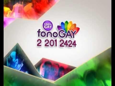chat telefonico gay