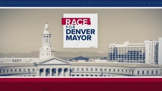 Decision Denver: Jamie Giellis vs. Michael Hancock full debate