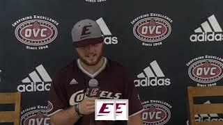 EKU v JSU Baseball Highlights thumbnail