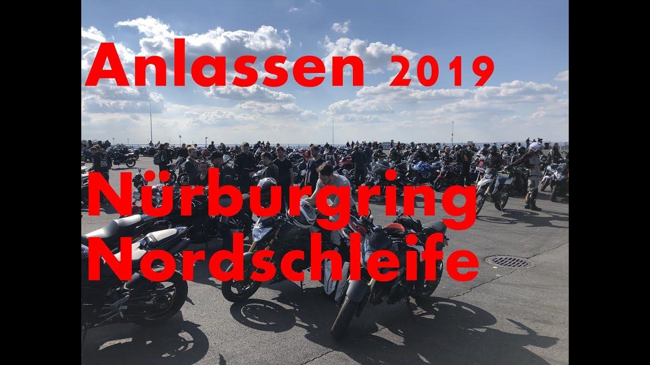 Anlassen Nürburgring 2019 - Fail | Unfall | Strecke geschlossen
