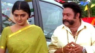 Lahiri Lahiri Lahirilo Movie || Harikrishna & Bhanupriya Love Scene || Aditya, Ankhita