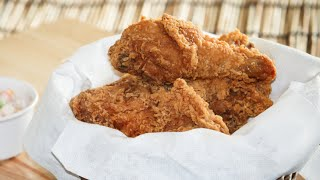 Repeat youtube video How To Make KFC Chicken