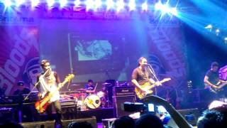 Last Child-Tak Pernah Ternilai (Live Jakcloth 2016)