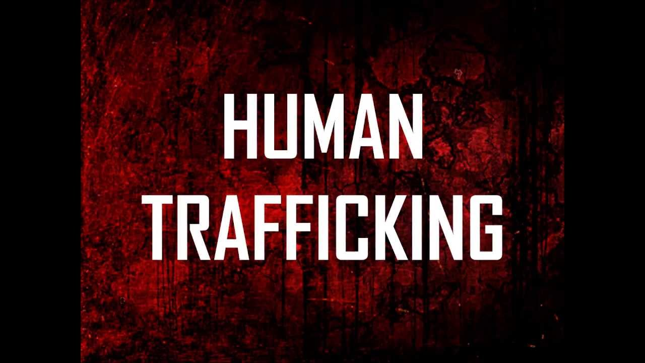 Human Trafficking Stats - Scream (ft. Dre Murray) by Michael Berean