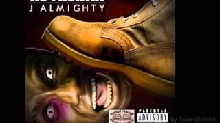 j almighty no frontin hopsin diss
