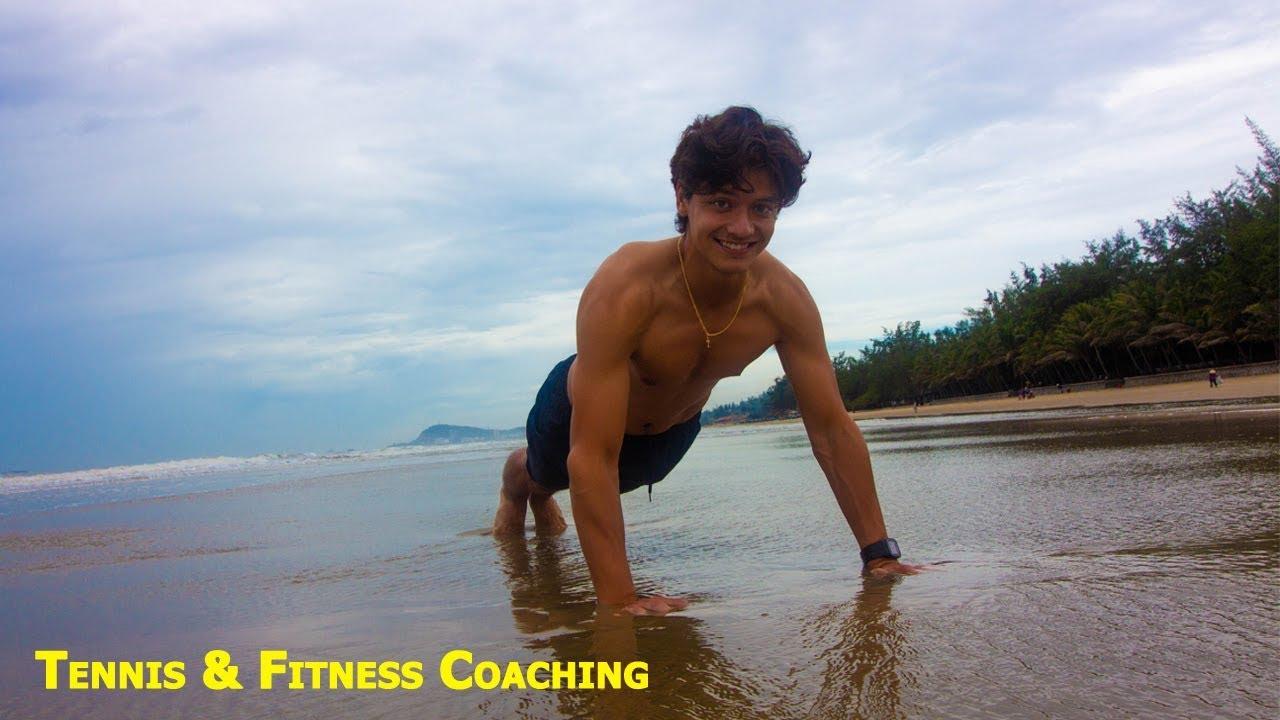 7 Упражнений для Отличной Фигуры. Тренировка всего тела