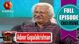 Adoor Gopalakrishnan in JB Junction 04/09/16