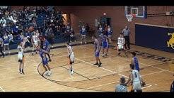Pima versus Fort Thomas basketball 11-26-19