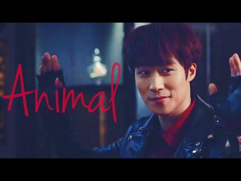 History 3: Trapped - Jack & Zhao Zi    Animal