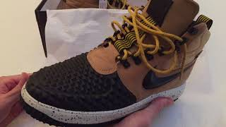 Nike Lunar Force 1 Duckboot '17