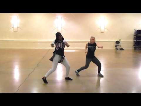 BLANK SPACE – Taylor Swift | Matt Steffanina Cover | Richmond Urban Dance