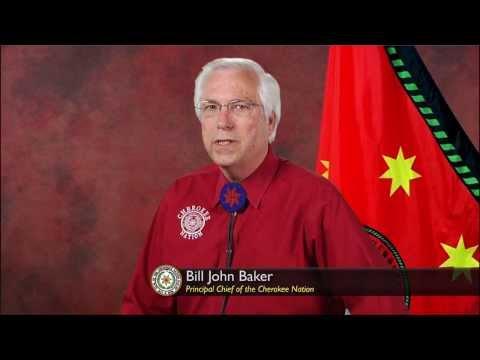 Chief Baker on Chuck Hoskin, Jr.