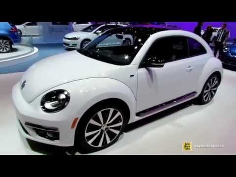 Fort Worth Tx 2014 2015 Vw Beetle Turbo R Line Bad