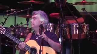 "Gipsy Kings - ""Djobi Djoba"" (Live at the PNE Summer Concert Vancouver, BC August 2014)"