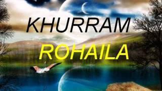 ISHQ AAP V AWALA SONG  By KHURRAM ROHAILA