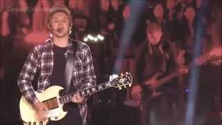 Best Song Ever - One Direction TV Special [HD]