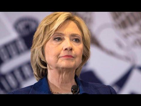 Hillary Clinton - American Politician