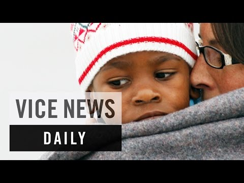 VICE News Daily: The Other Side of Adoption Reform in Haiti