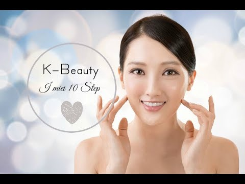 K-Beauty Routine: I miei 10 step