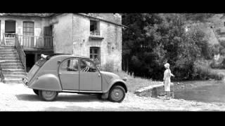 A szeretők Jeanne Moreau