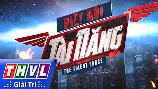 thvl  biet doi tai nang - tap 1 trailer