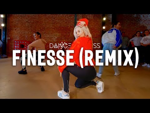 Bruno Mars Ft. Cardi B - Finesse (Remix) | Rumer Noel Choreography | DanceOn Class